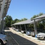 pensilina fotovoltaica 7