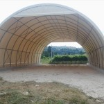 Tunnel Agricolo